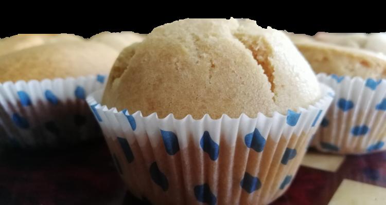 Stevia Muffins