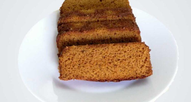 Millet Cake