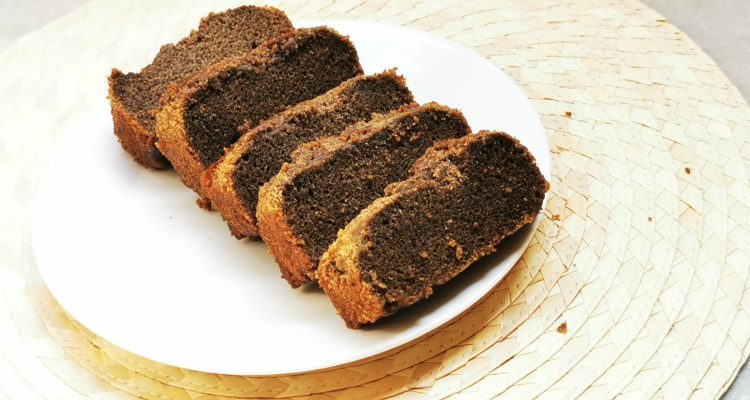 Ragi-Cake